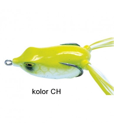 Vobleris Robinson Frog 45 mm