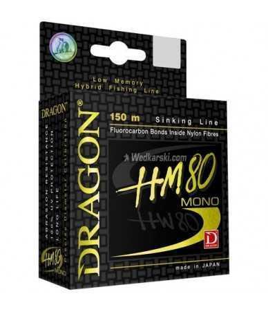 Valas DRAGON HM80 Pro 150m 0,161mm/3.74