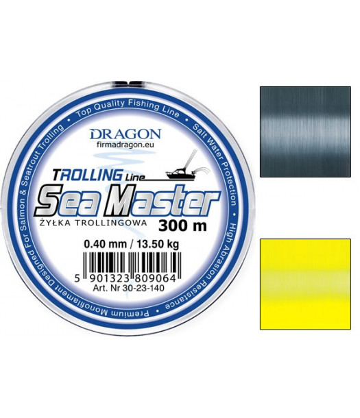 Valas Sea Master Trol. 300m0.40mm/13.5kg