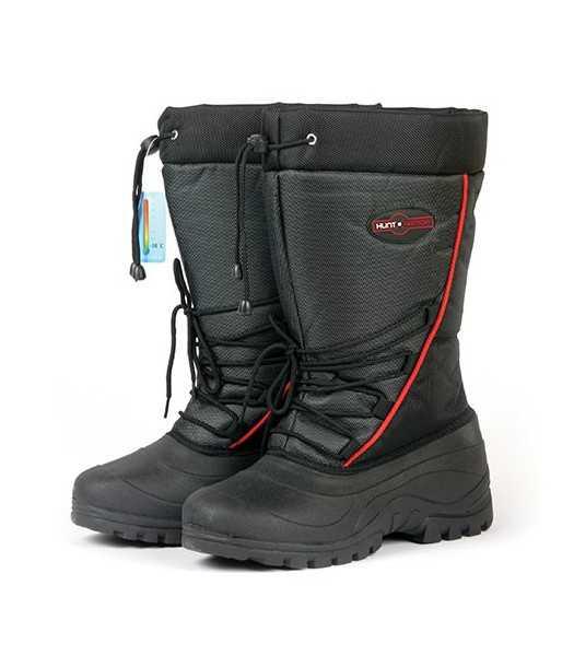 Žieminiai botai Armor