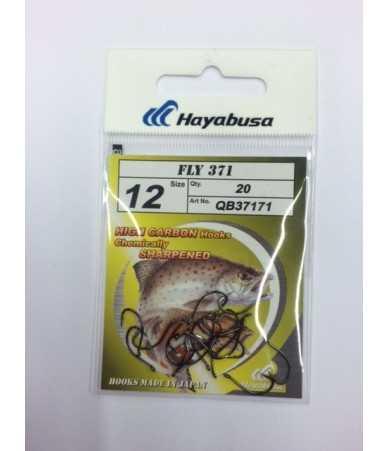 Kabliukai FLY371 Hayabusa