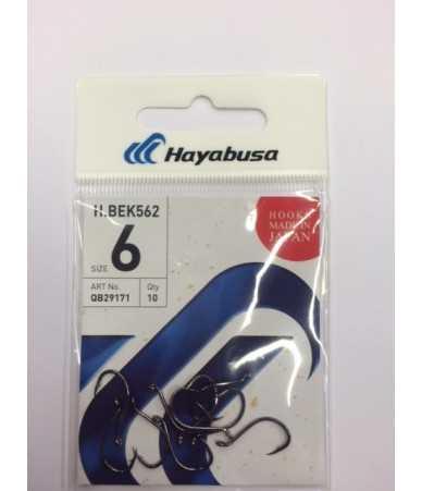 Kabliukai H.BEK 562 Hayabusa