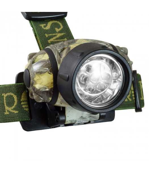 Žibintuvėlis ant galvos Robinson 99-LM-005