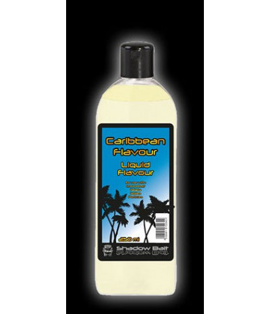 Aromatas Shadow Bait 250ml Byron