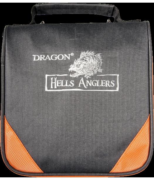 Dėklas meškerei Dragon Hells Anglers