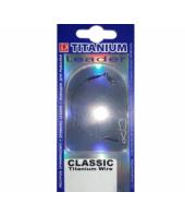 Pavadėliai Dragon Classic Titanium Wire 14kg