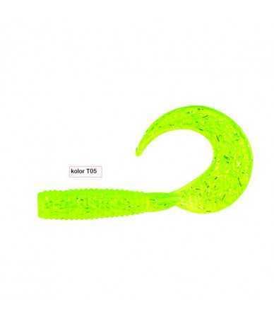 Tvisteris Classic Twist 3cm Robinson