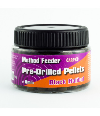 Paletės Carpex Pre Drilled Pellets 90g