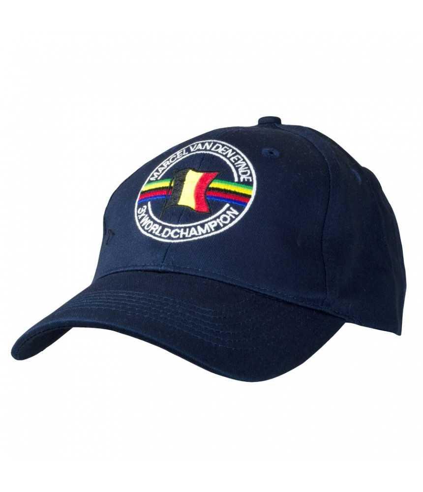 Kepurė Van Den Eynde Robinson Team