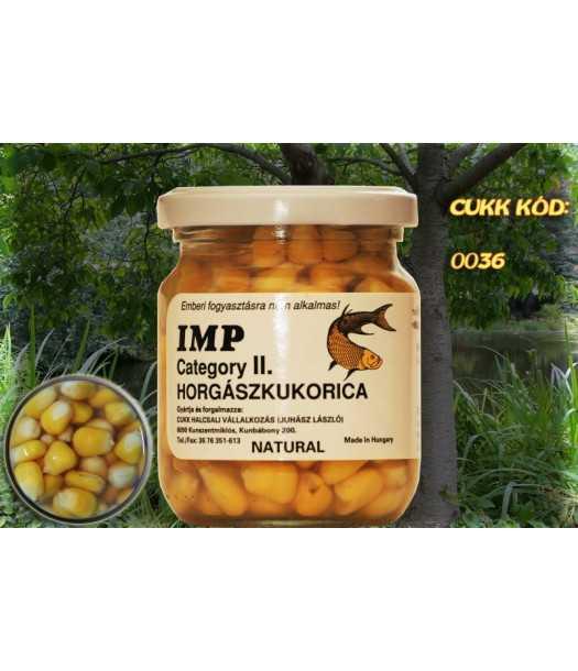 Kukurūzai Cukk konservuoti  IMP 220ml