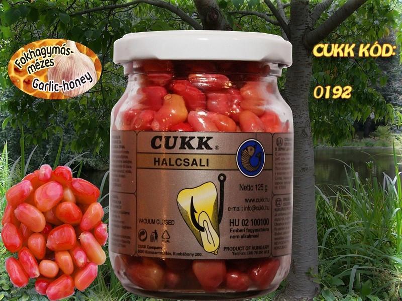 Kukurūzai Cukk konservuoti 220ml