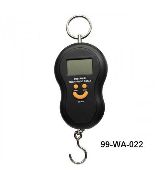 Svarstyklės elektroninės Robinson 99-WA-022
