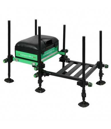 Daugiafunkcinė žvejybos kėdė-platforma VDE-R TEAM Robinson