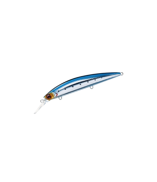 Vobleris DUEL HARDCORE® HEAVY SINKING MINNOW 70mm