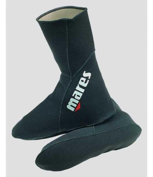 Kojinės neopreninės CLASSIC 3mm