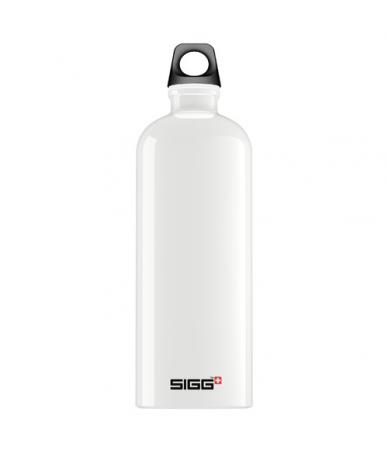Gertuvė SIGG Traveller balta 1.0 L