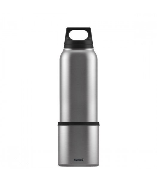 Termosas SIGG Hot & Cold Brushed 1.0 L