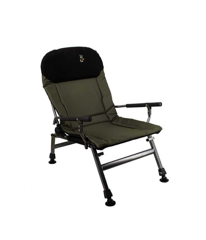 Kėdė sudedama FK5P