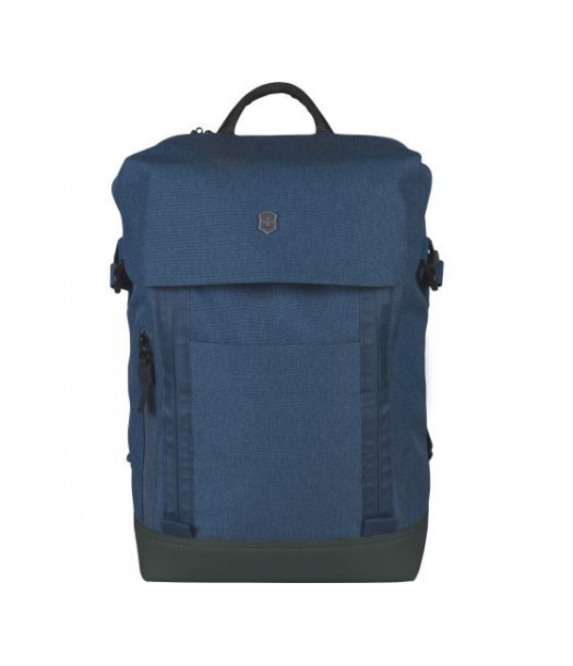 Kuprinė Victorinox Deluxe Flapover Laptop Backpack