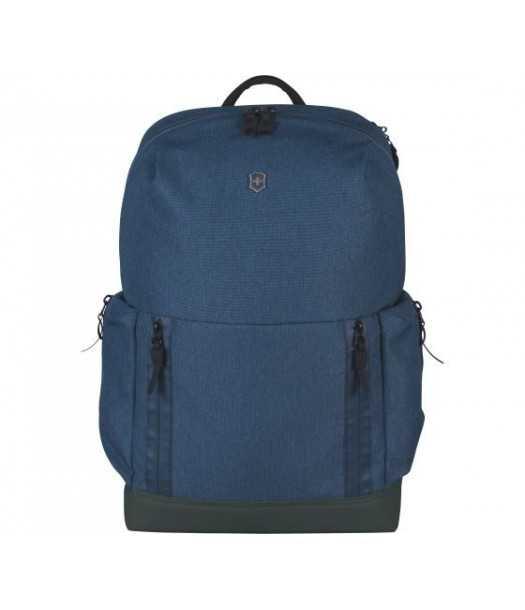 Kuprinė Victorinox Deluxe Laptop mėlyna