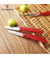 Virtuvinis peilis Victorinox 6.7601 8cm Raudonas