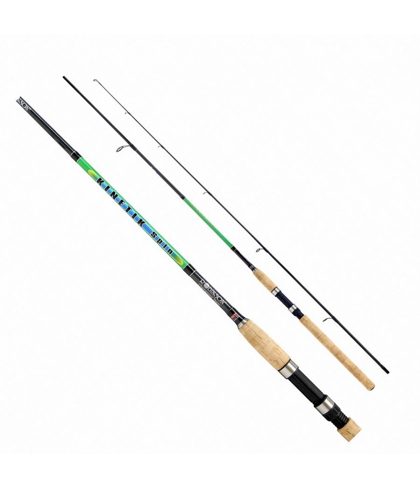 Spiningas Robinson Kinetik Trout Spin 2,40m 5-20g