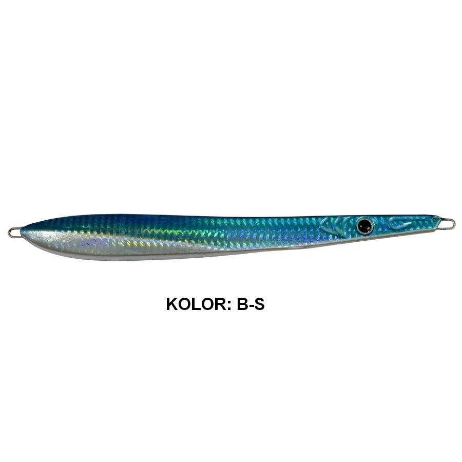 Pilkeris Calamar Seafox 200gr