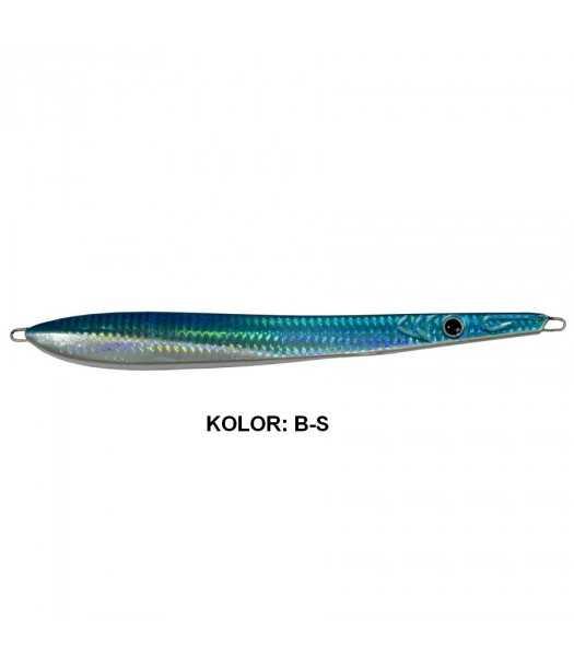 Pilkeris Calamar Seafox 250gr