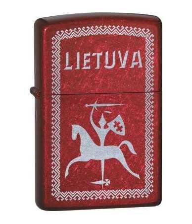 Zippo žiebtuvėlis  Lietuva