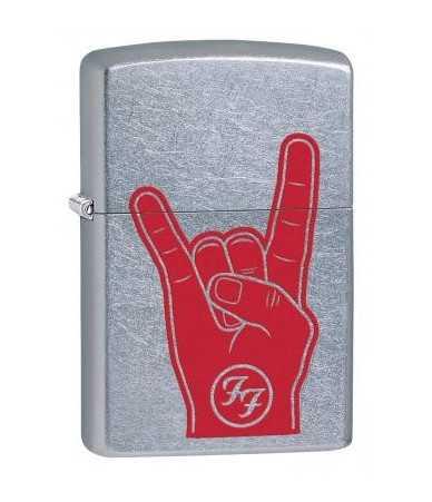 Zippo žiebtuvėlis Foo Fighters