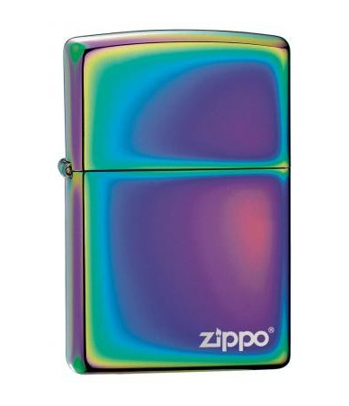 Zippo žiebtuvėlis Spectrum