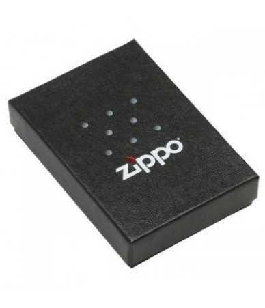 Zippo žiebtuvėlis Black Ice