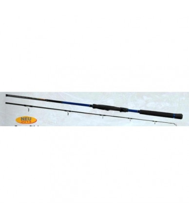 Spiningas Byron Power Stick PS76 2.25m 55-165