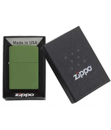 Zippo žiebtuvėlis Black Crackle