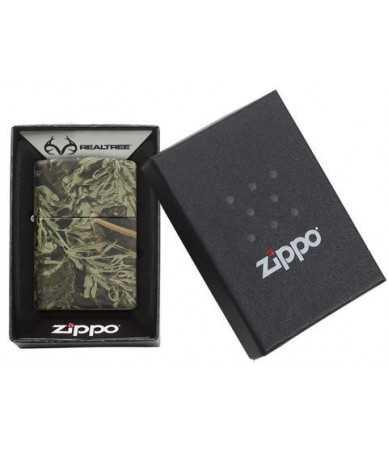 Zippo žiebtuvėlis Realtree