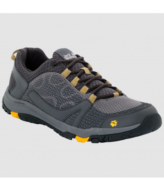 Batai  JACK WOLFSKIN  ACTIVATE LOW M