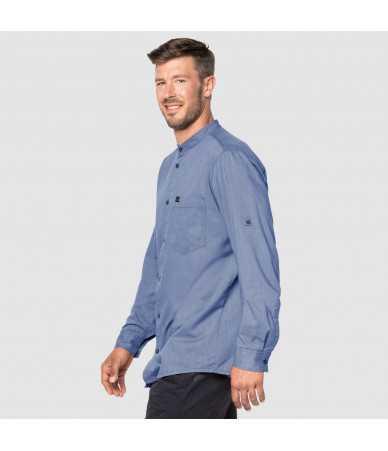 Vyriški marškinėliai  JACK WOLFSKIN INDIAN SPRING