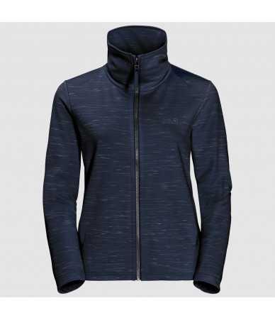Moteriškas džemperis JACK WOLFSKIN OCEANSIDE