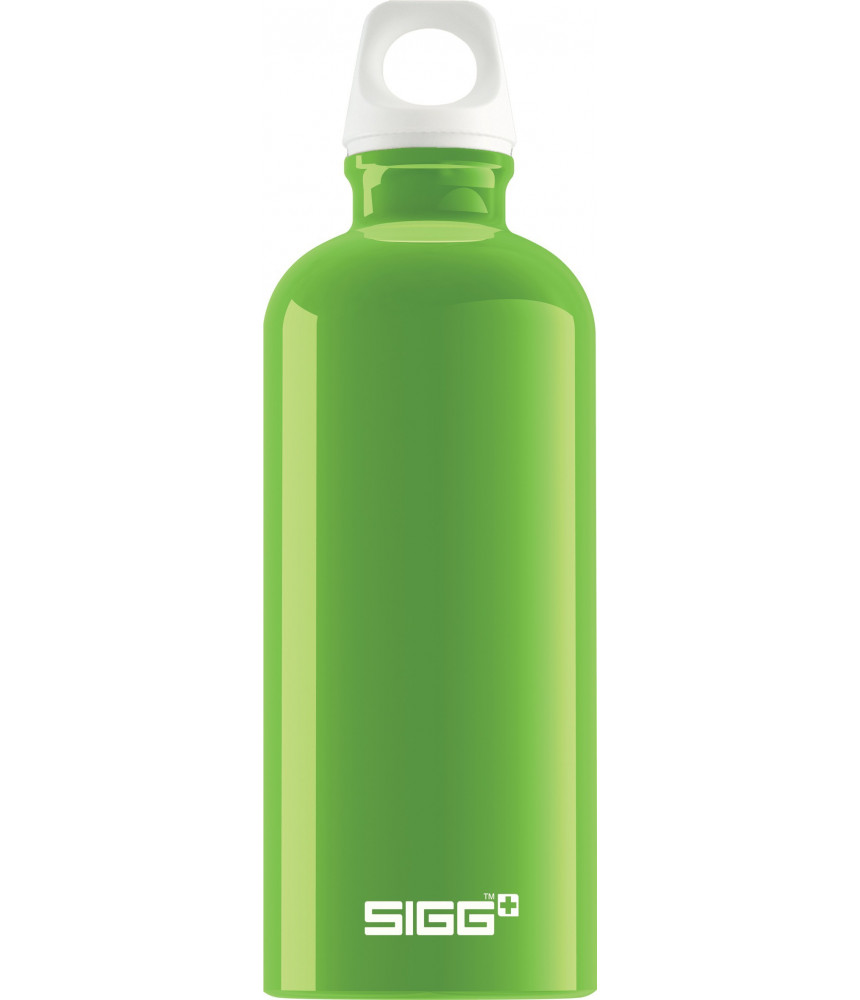 Gertuvė SIGG Fabulous žalia 0.6 L