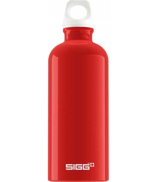 Gertuvė SIGG Fabulous raudona 1.0 L
