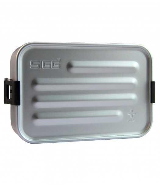 Dėžutė maistui  SIGG Plus S Alu metalinė