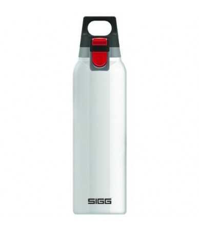 Termo gertuvė Sigg Hot & Cold One White 0.5l