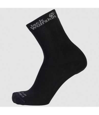 Kojinės Jack Wolfskin CASUAL