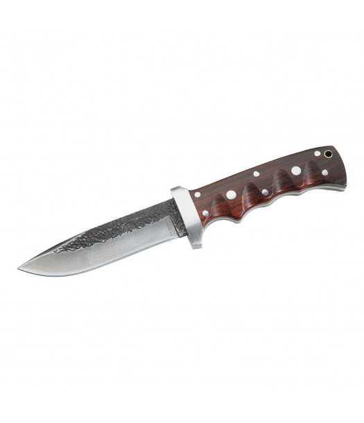 Medžioklinis peilis Herbertz Damaszener 12,1