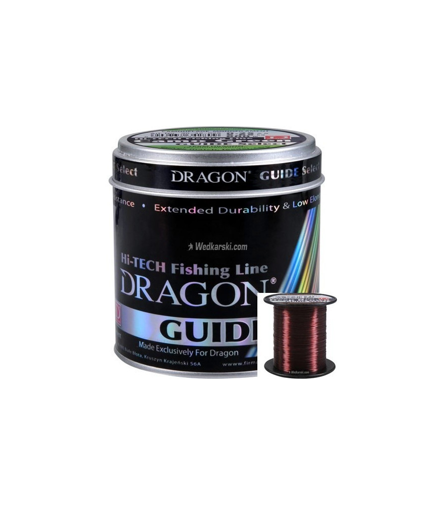 Valas Dragon  GUIDE SELECT DEEP  MONO 600m
