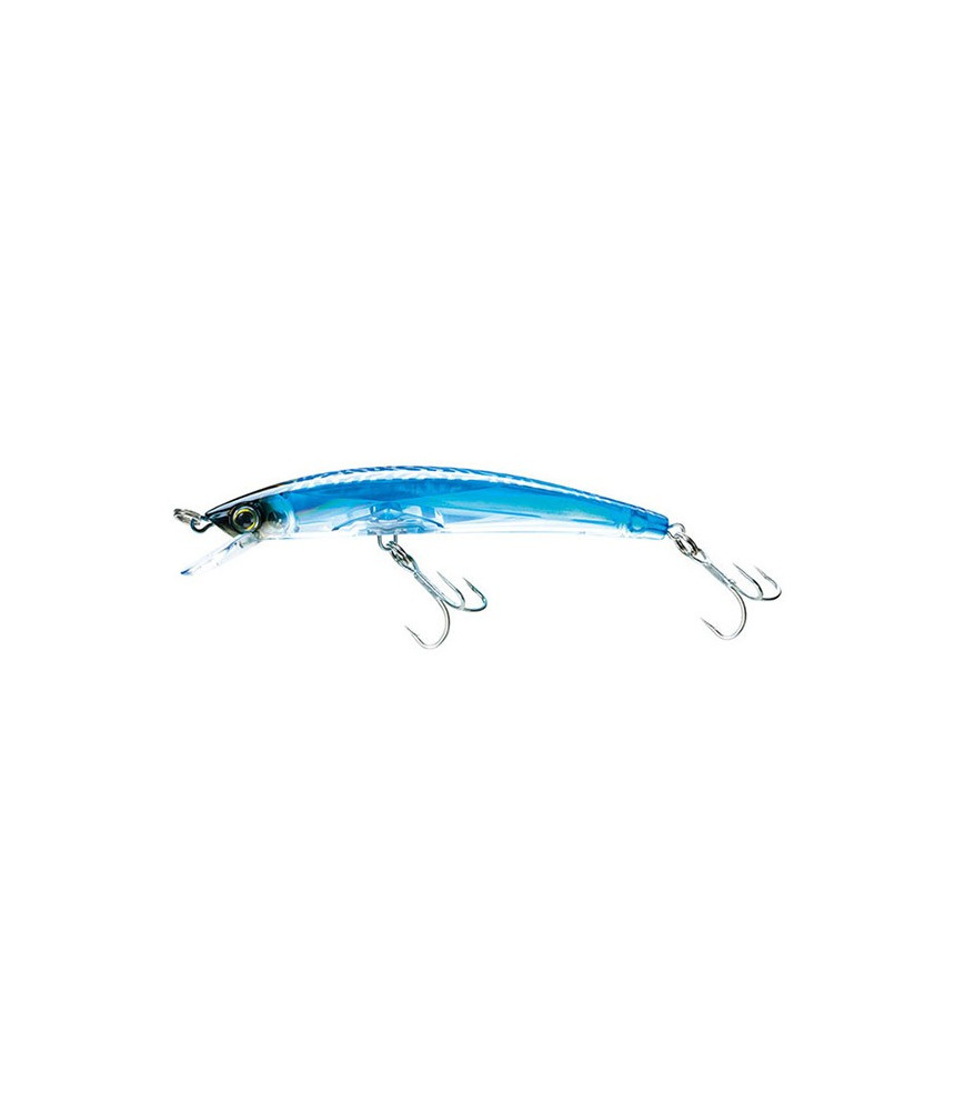 Vobleris Yo-Zuri CRYSTAL 3D MINNOW™ FLOATING