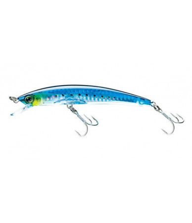 Vobleris Yo-Zuri CRYSTAL 3D MINNOW™130mm/21g FLOATING