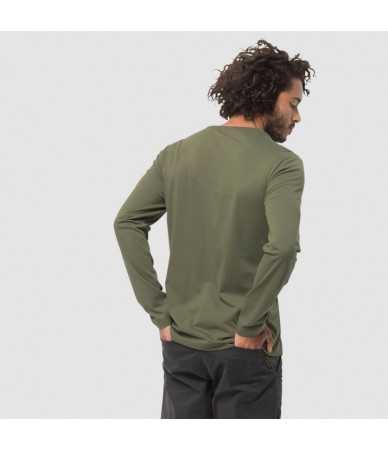 Vyriški marškinėliai  JACK WOLFSKIN ESSENTIAL