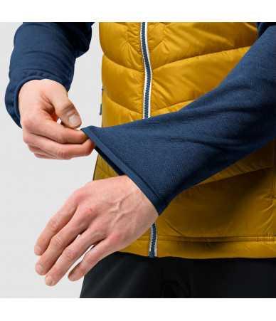 Vyriškas džemperis JACK WOLFSKIN MOONRISE