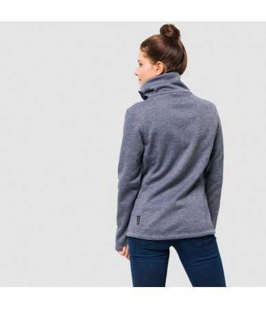 Moteriškas džemperis JACK WOLFSKIN ATLANTIC SKY